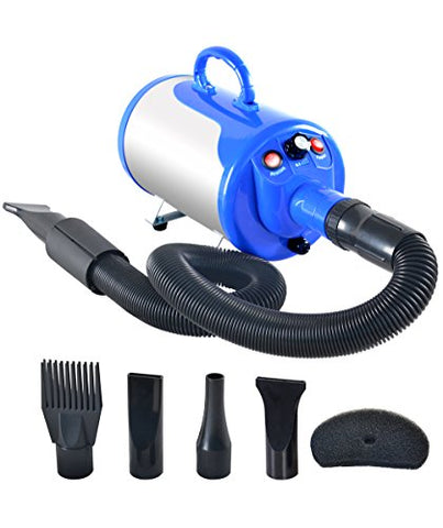 dog grooming blower