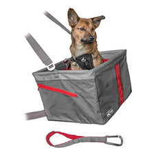 Kurgo Dog Car Seat | Pet Booster Seat - Mia's Pet Supply