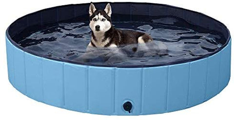 Pet Bath Swimming Pool