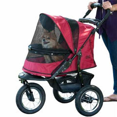 Pet Gear No-Zip Jogger Pet Stroller for Cats/Dogs, - Mia's Pet Supply