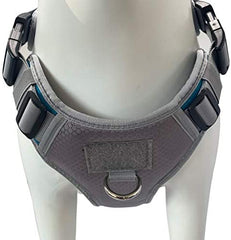 Working Dog Vest Harness - Mia's Pet Supply