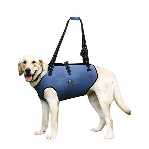: , Pet Support & Rehabilitation Sling Lift - Mia's Pet Supply