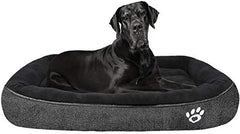 CLOUDZONE Large Dog Bed for Large/Medium/Small Dogs - Mia's Pet Supply