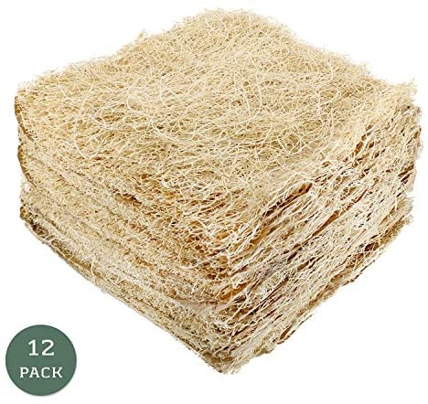 Rural365 Chicken Nest Box Liners 12 Pack - Chicken Coop Bedding, - Mia's Pet Supply