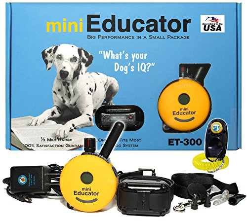 : Bundle of 2 Items - E-Collar - ET-300 - Mia's Pet Supply