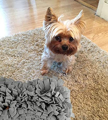 MY-PETS Snuffle Mat for Dogs and Puppies - Mia's Pet Supply