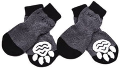 EXPAWLORER Dog Socks Traction Control Anti-Slip - Mia's Pet Supply