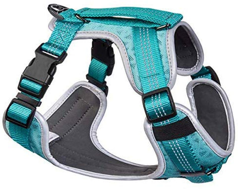: Embark Sports Dog Harness, Light and Breathable Design - Mia's Pet Supply