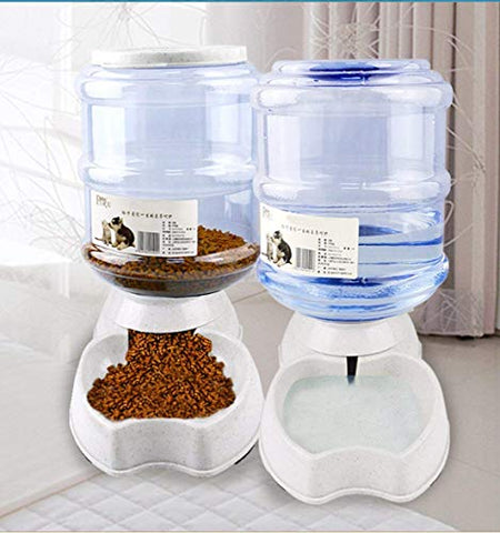 Automatic Pet Waterer - Mia's Pet Supply