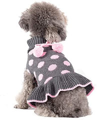 kyeese Dog Sweaters for Small Dogs - Mia's Pet Supply
