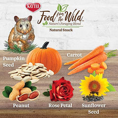 Kaytee Food from The Wild Natural Snack - Mia's Pet Supply