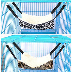 Soft Comfortable Warm Hammock Hanging House Bed - Mia's Pet Supply