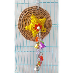Parrot Bird Bite resistant Chewing Toy - Mia's Pet Supply
