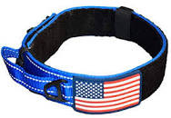 Dog Collar with control Handle - Mia's Pet Supply