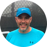 Aleks Szymanski Co-Founder Tennisletics