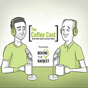 The Coffee cast Podcast