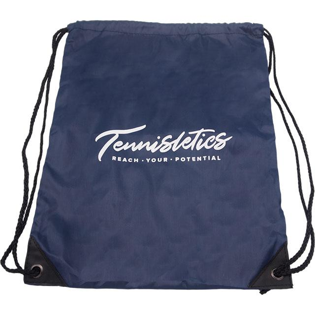 Tennisletics Drawstring Sportpack