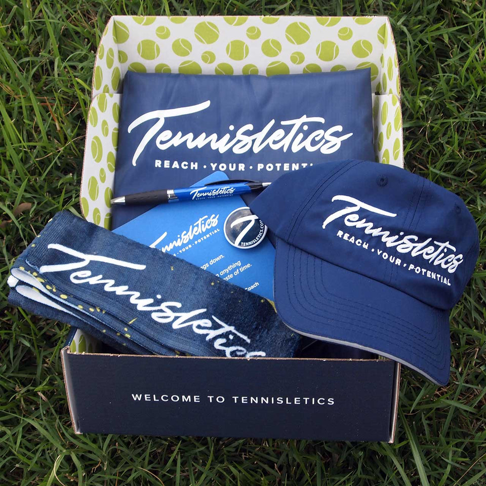 Exclusive Tennisletics Crate
