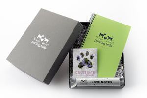 Parting Tails® Gift Box