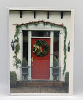 12 Doors of Christmas Cards
