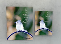 Little Bird - Magnet and Deluxe Magnet