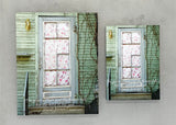 Shabby Chic - Magnet and Deluxe Magnet
