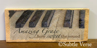 Close Out - Amazing Grace Board 1
