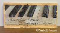 Close Out - Amazing Grace Board 2