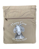 Happy Goat Backpack