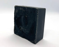 Frankincense & Charcoal Soap - Happy Goat Soap