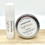 Cafe Mocha Lotion