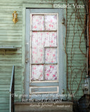 Shabby Chic - Ropes