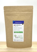Elderberry Loose Leaf Tea
