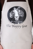 Close Out - The Happy Goat Apron