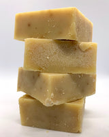 Lavendar Soap - Happy Goat Soap