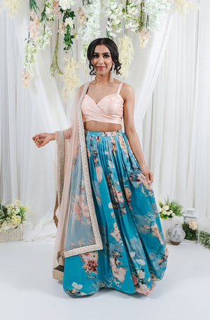 latest indian wedding fashion