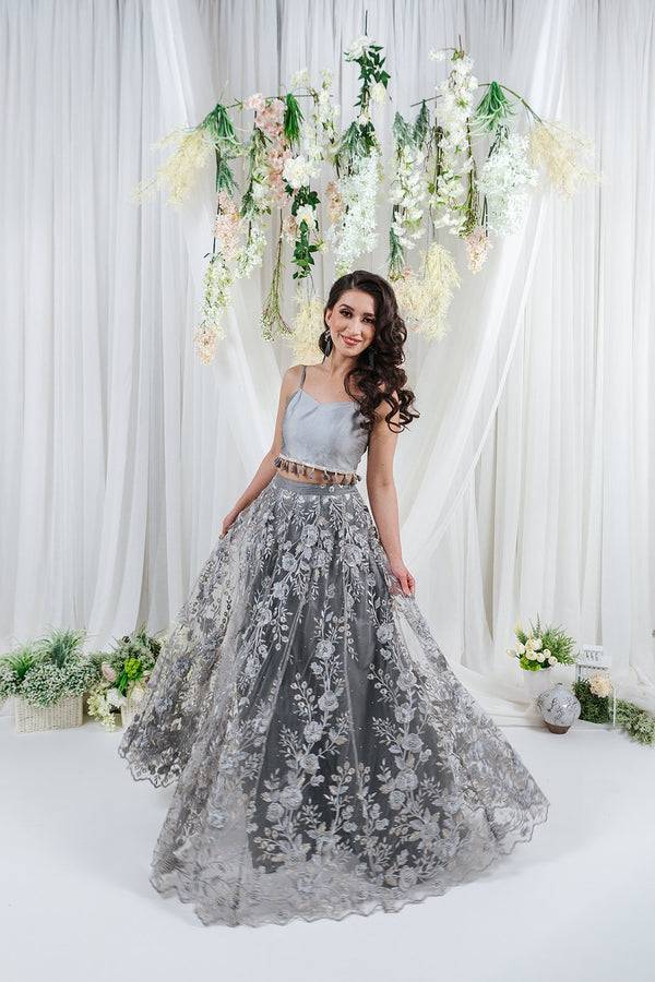 bridal lehenga for indian wedding