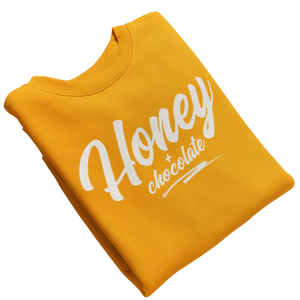 Honey + Chocolate Sweatshirt