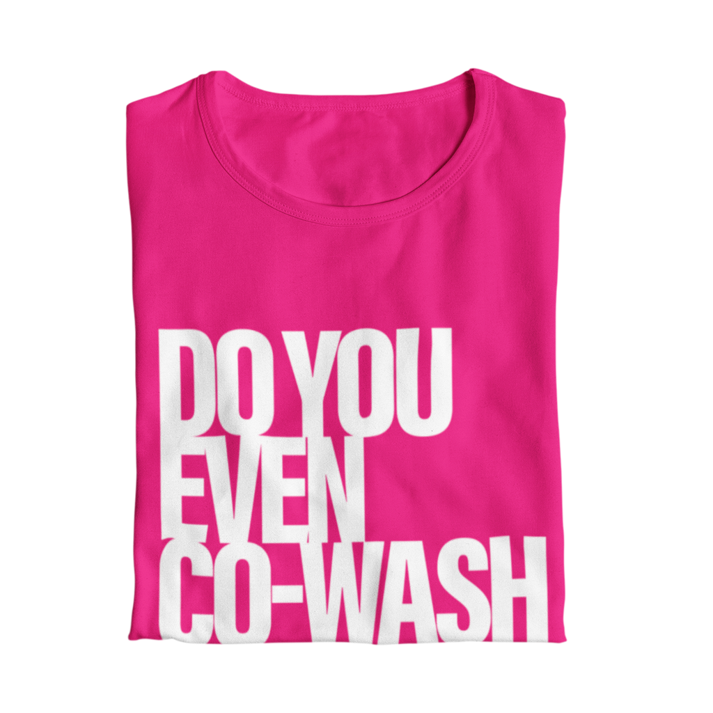 Do You Even Cowash? Adult Tee