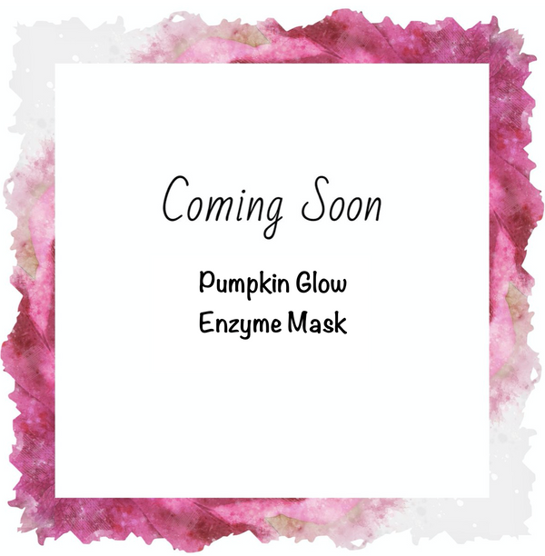 Pumpkin Glow Enzyme Mask<br/>Renew & Resurface<span>+ CBD Support</span>
