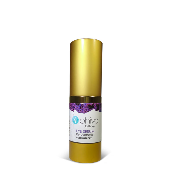 Rejuvenate Eye Serum<span>+ CBD Support (Step 4)</span>