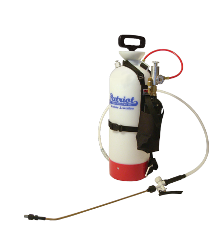 Model 150 with CO2 Bottle & Pouch