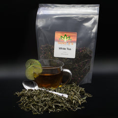 Chinese White Pekoe Tea