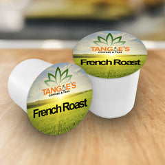 French Roast, Single Serve, 12pk K-Cup