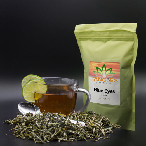 Japan Sencha Kyoto Cherry Rose Tea