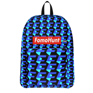 FomoHunt x BvB  - Official Colab