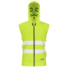 Load image into Gallery viewer, Paris Hooded Vest