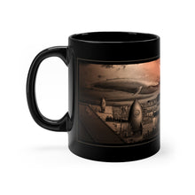 Load image into Gallery viewer, Parisian Rockets Mug #1