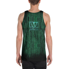 Load image into Gallery viewer, The McAfee Matrix Tank Top