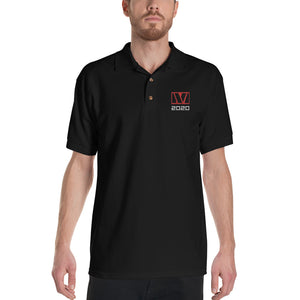 McAfee 2020 Polo Shirt